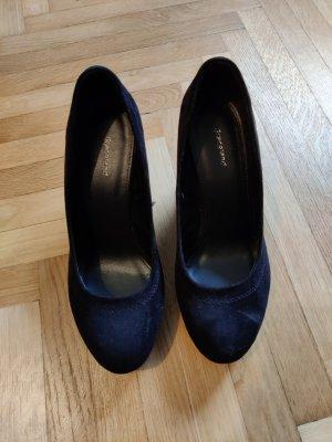 Keil Absatz Schuhe