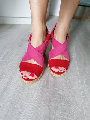 Keil Sandalen