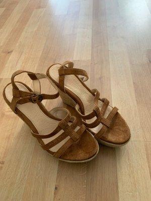 Keil Sandaletten von UGG