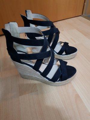 keil sandals