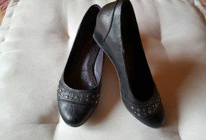 Graceland Ballerina nero-oro