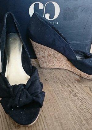 Keilabsatz Sandalen 40