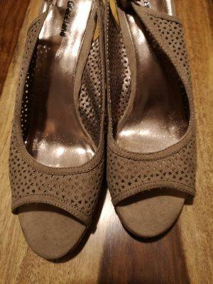 Keilabsatz Sandalen 41 neu