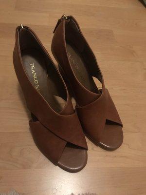 Keilabsatz Sandalen - NEU!