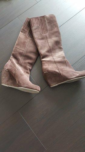 Combat Boots brown