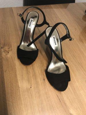 Keilriemen Sandale