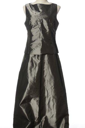 kello Twin Set tejido gris claro elegante