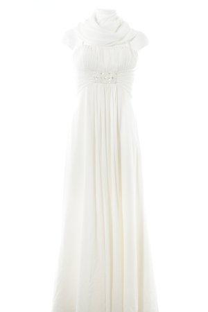 Kelsey Rose Abendkleid hellbeige Elegant