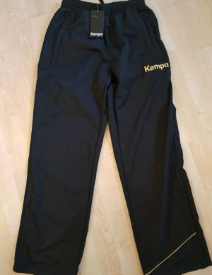 Kempa Pantalone da ginnastica nero