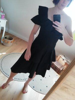 Kendall + Kylie Abito a balze nero