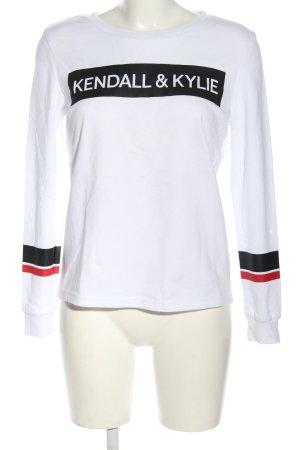 Kendall + Kylie Sweatshirt