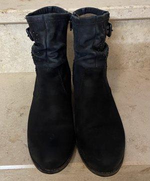 Kennel & Schmenger Low boot noir