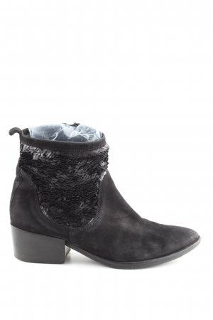 Kennel + schmenger Ankle Boots schwarz Casual-Look