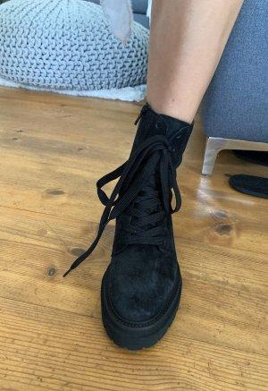 Kennel und Schmenger Low boot noir