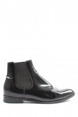 Kennel & Schmenger Chelsea Boots schwarz Business-Look