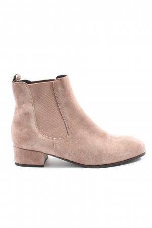 Kennel & Schmenger Chelsea Boot rose style décontracté