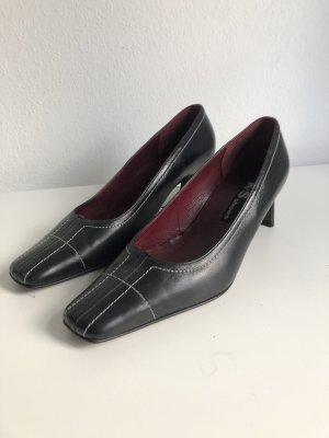Kennel & Schmenger Damen Schuhe Pumps Plateaupumps