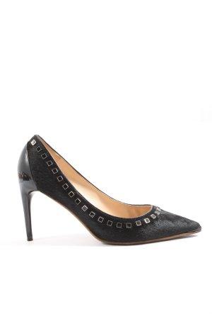 Kennel & Schmenger for Michalsky Stiletto noir style d'affaires