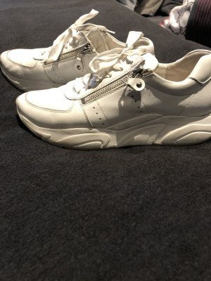 Kennel & Schmenger Ledersneaker Weiß Gr.41
