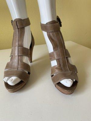 Kennel + Schmenger Sandaletten Leder Gr 4