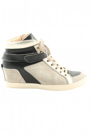Kennel & Schmenger Zapatillas deslizantes multicolor look casual