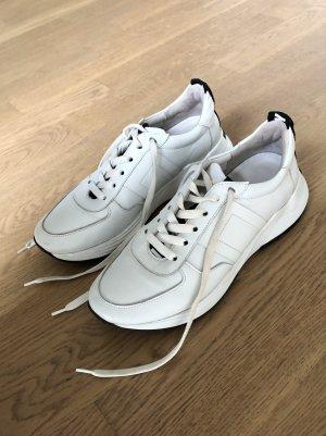 Kennel & Schmenger Sneaker Gr. 36,5 Weiß Turnschuhe