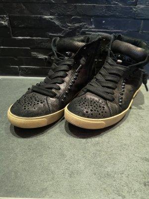 Kennel & Schmenger Sneaker Grösse 38 Schwarz