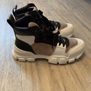Kennel&Schmenger Sneaker Hightop Ace chunky