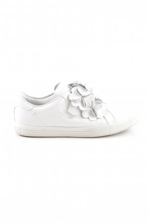 Kennel + schmenger Zapatillas con velcro blanco look casual