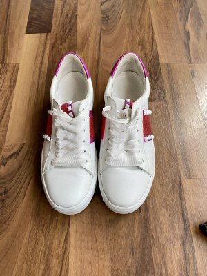 Kennel&Schmenger Sneaker Weiss