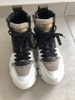 Kennel & Schmenger, Sneakers, Gr. 4,5, top