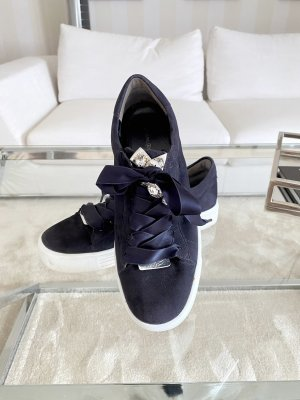 Kennel & Schmenger Velours Sneaker