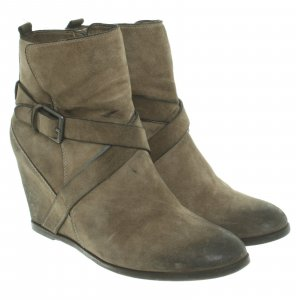 Kennel & Schmenger wedge boots