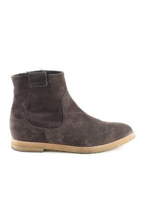 Kennel und Schmenger Ankle Boots braun Casual-Look