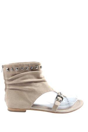 Kennel und Schmenger Dianette Sandals cream casual look