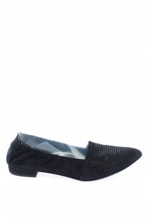 Kennel und Schmenger Foldable Ballet Flats black casual look