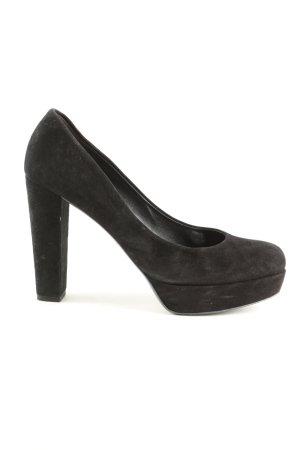 Kennel und Schmenger High Heels schwarz Casual-Look