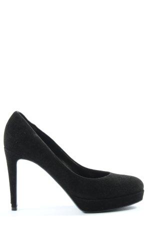 Kennel und Schmenger High Heels schwarz klassischer Stil