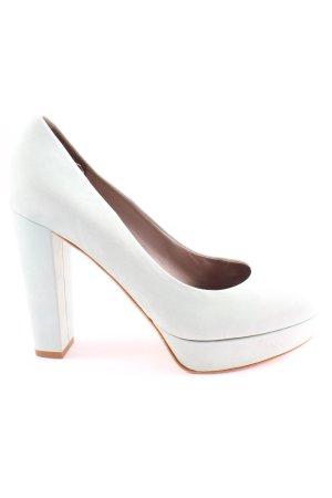 Kennel und Schmenger High Heels weiß Elegant