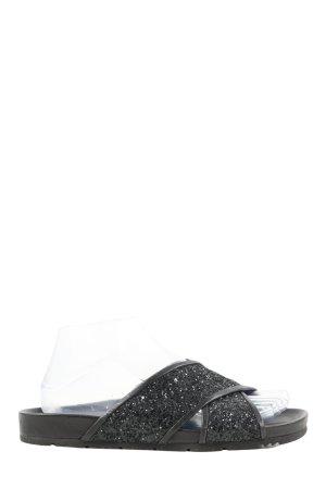 Kennel und Schmenger Komfort-Sandalen schwarz Casual-Look