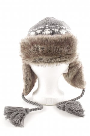 Kennel und Schmenger Lapland Hat light grey street-fashion look