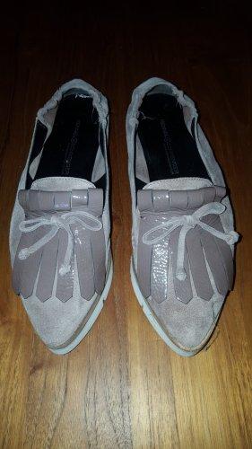 Kennel und Schmenger Loafer taupe Gr.39