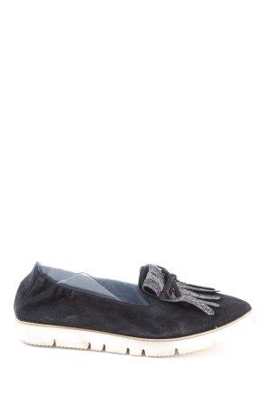 Kennel und Schmenger Schlüpfschuhe schwarz Casual-Look