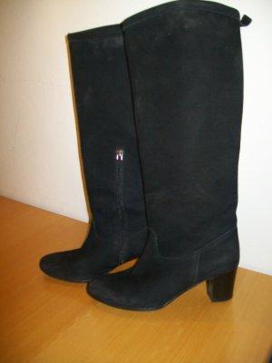 Kennel und Schmenger Stiefel schwarz