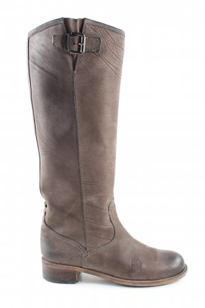 Kennel und Schmenger Western Boots brown casual look