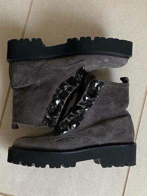 Kennel & Schmenger Chukka boot multicolore