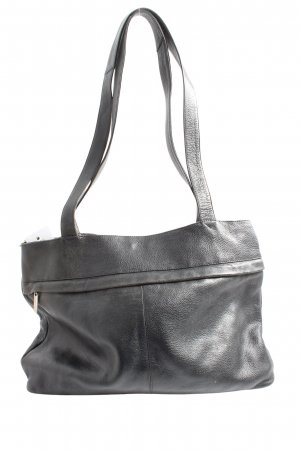 Kenneth Cole Handtasche schwarz Casual-Look