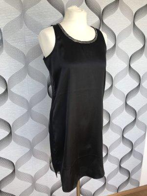KENNETH COLE Lingerie Kleid (XS/S) schwarz Neu! NP 139€