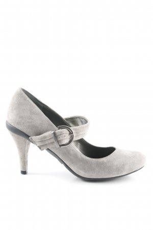 "Kenneth Cole Riemchenpumps ""Reaction"" graubraun"