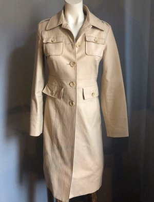 Kenneth Cole Trench Trenchcoat Mantel